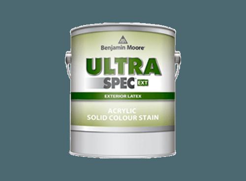 Edmonton benjamin moore paint paint experts kans of - Benjamin moore ultra spec exterior ...